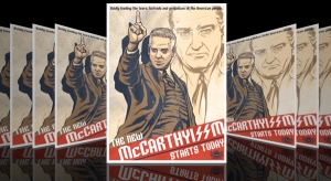 NEW MCCARTHYISSM 2009 Art Print by MUNK ONE