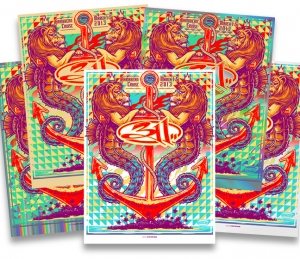311 2013 CRUISE  by Munk One All Variants