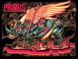 Primus Reading 2018 by Munk One