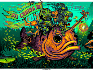 311 CRUISE 2019 by Munk One