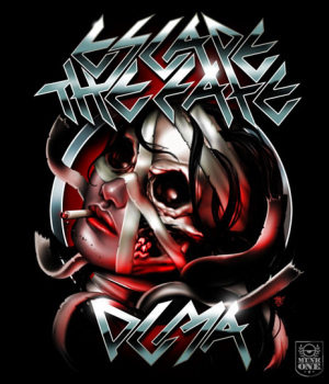 ESCAPETHEFATE by Munk One