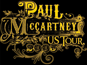 Paul McCartney Synthesized 05 by Munk One
