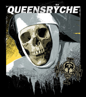 Queensryche The Queen by Munk One
