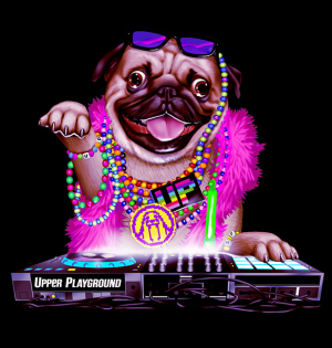 2016 UP PUG EDM by Munk One